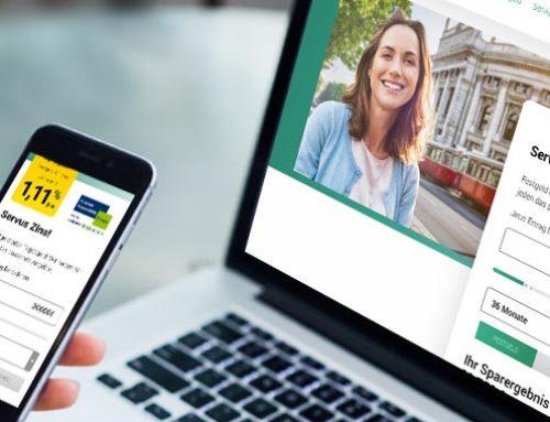 Digitalisierungsprojekt: Kommunalkredit Austria AG