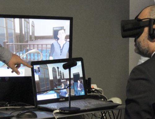 Digitalisierung für Exekutiv-Behörden: LAW-TRAIN