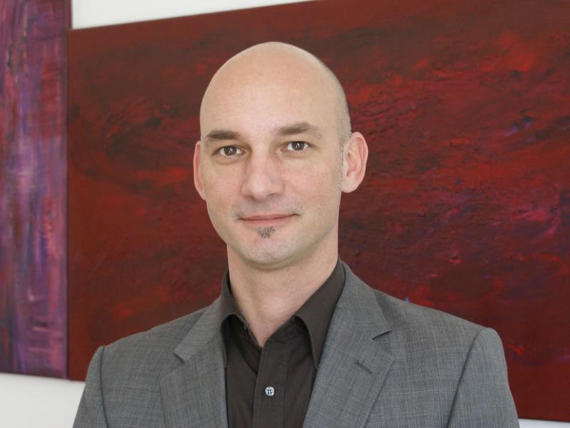 Digitalisierung - Andreas Erlacher